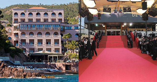 01_Priceless_Red Carpet in Cannes
