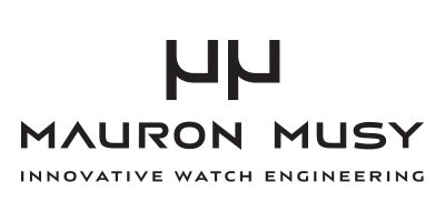 Mauron Musy logo