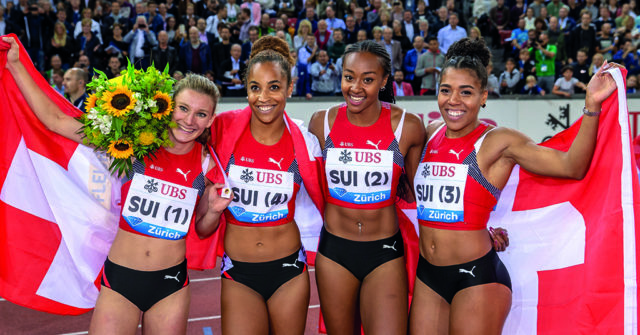 2018 Iaaf Diamond League Weltklasse Zurich, track and field athletics, Sports