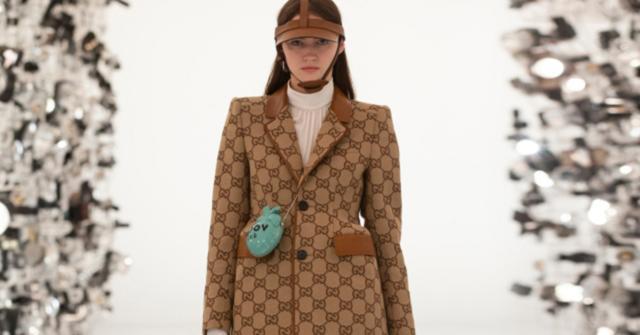Gucci RTW Fall 2021
